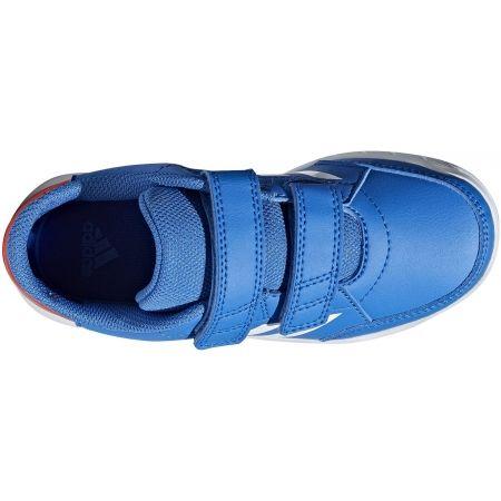 Detská vychádzková obuv - adidas ALTASPORT CF K - 2