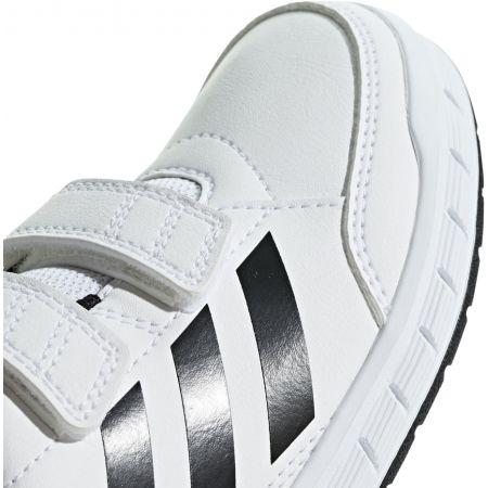 Dětské vycházkové boty - adidas ALTASPORT CF K - 4
