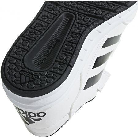 Dětské vycházkové boty - adidas ALTASPORT CF K - 6