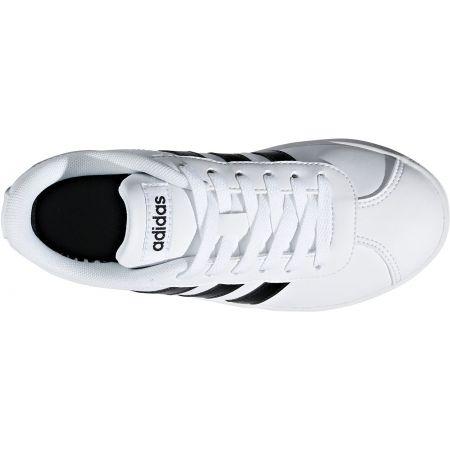 Dětské volnočasové boty - adidas VL COURT 2.0 K - 2