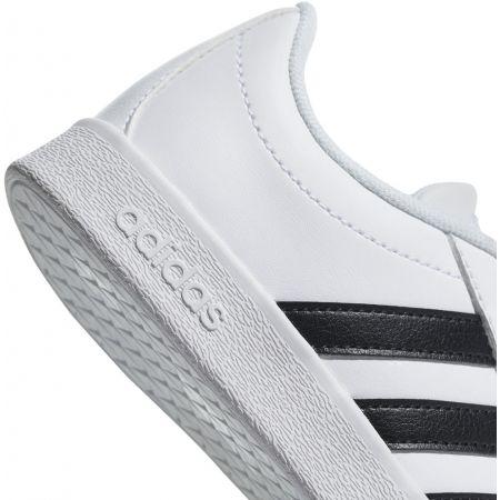 Dětské volnočasové boty - adidas VL COURT 2.0 K - 5