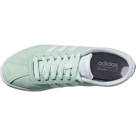 Dámské volnočasové boty - adidas COURTSET - 2