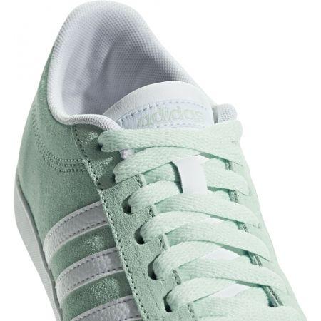 Dámské volnočasové boty - adidas COURTSET - 5