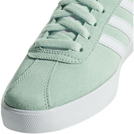 Dámské volnočasové boty - adidas COURTSET - 4