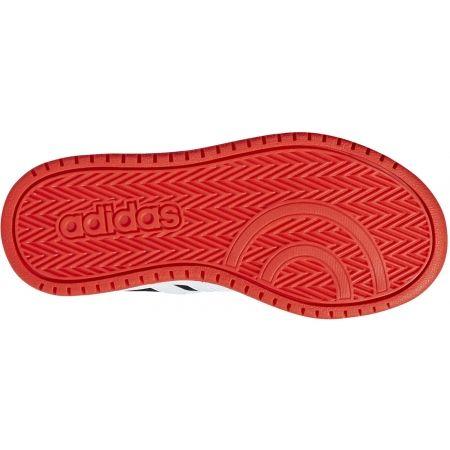 Detská obuv - adidas HOOPS 2.0 CMF C - 3