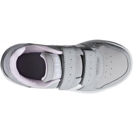 Detská obuv - adidas HOOPS 2.0 CMF C - 2