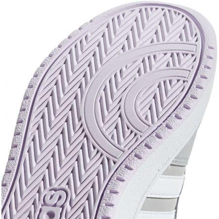 Detská obuv - adidas HOOPS 2.0 CMF C - 6