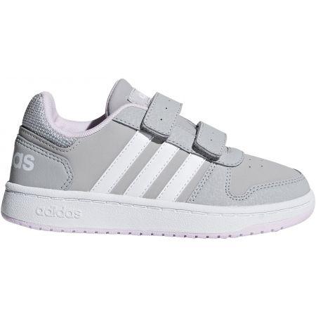 Detská obuv - adidas HOOPS 2.0 CMF C - 1