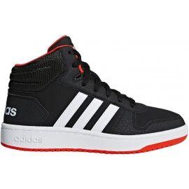 adidas HOOPS MID 2.0 K - Kids' leisure shoes