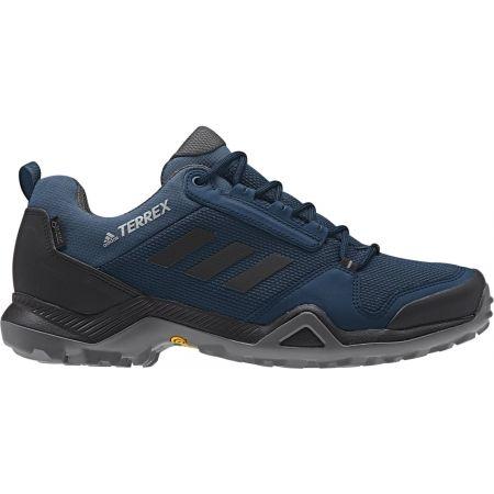 Pánska outdoorová obuv - adidas TERREX AX3 GTX - 1