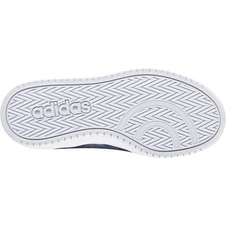 Chlapecká volnočasová obuv - adidas HOOPS 2.0K - 5