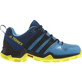 adidas TERREX AX2R K - Kids' outdoor shoes