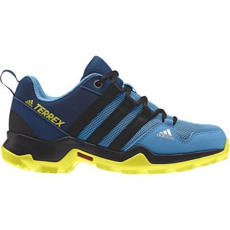 Dětská outdoorová obuv - adidas TERREX AX2R K - 1