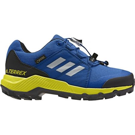 Detská outdoorová obuv - adidas TERREX GTX K - 1 fbe9f978a6c