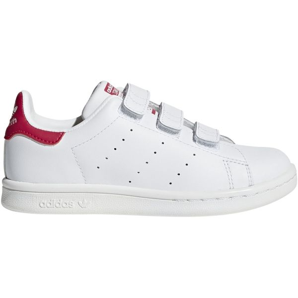 adidas STAN SMITH CF C - Detská obuv