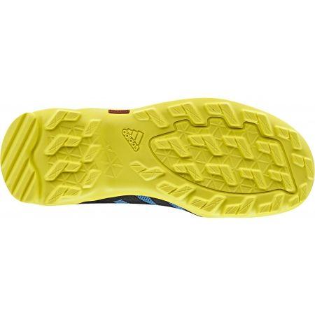 Dětská outdoorová obuv - adidas TERREX AX2R K - 2
