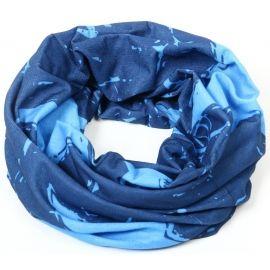 Finmark MULTIFUNKČNÍ ŠÁTEK - Dětský multifunkční šátek