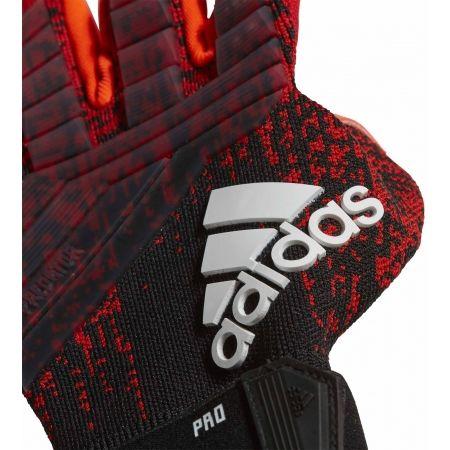 Мъжки боксьорски ръкавици - adidas PREDATOR PRO - 3