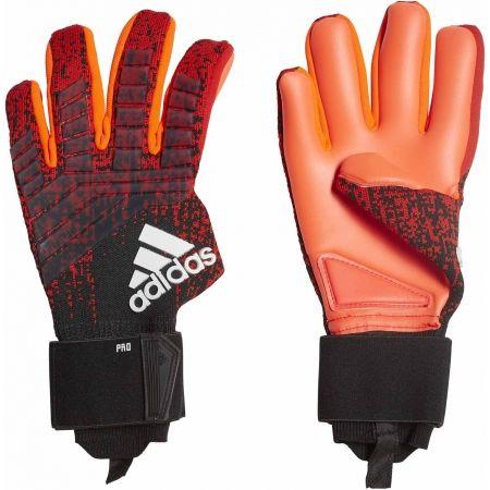 Мъжки боксьорски ръкавици - adidas PREDATOR PRO - 1