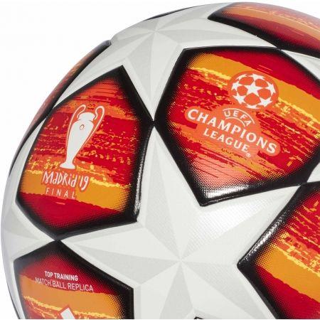 Minge de fotbal - adidas FINALE M TTRN - 3