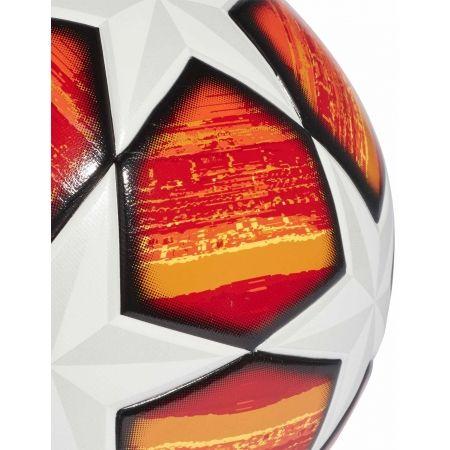 Minge de fotbal - adidas FINALE M TTRN - 4