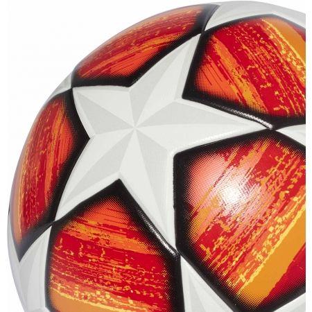 Minge de fotbal - adidas FINALE M TTRN - 5