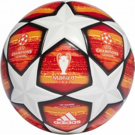 Minge de fotbal - adidas FINALE M TTRN - 1