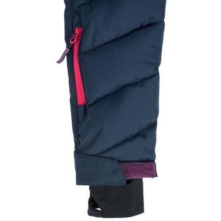 Dámska lyžiarska bunda - Loap ODETTE - 7