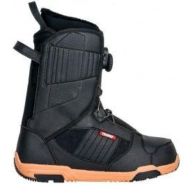 TRANS PARK A-TOP - Snowboardová obuv