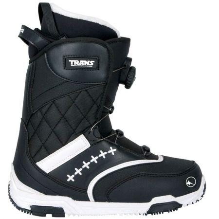TRANS PARK A-TOP GIRL - Дамска обувка  за сноуборд