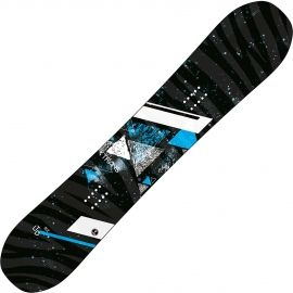 TRANS LTD LTD - Freestyle / allmountain snowboard