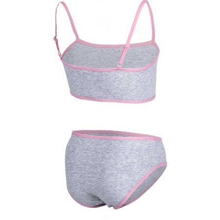 Dívčí set spodního prádla - Aress YOLA - 2