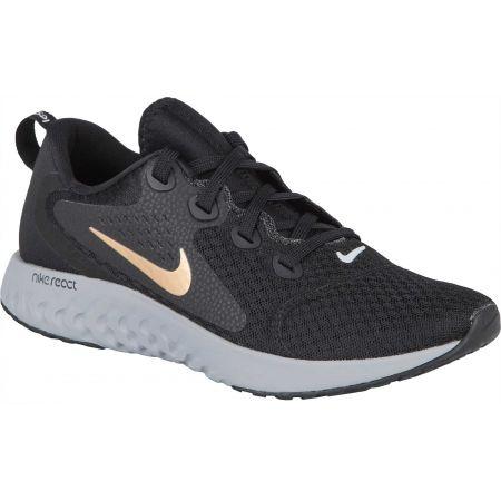 Dámska bežecká obuv - Nike REBEL LEGEND REACT - 4