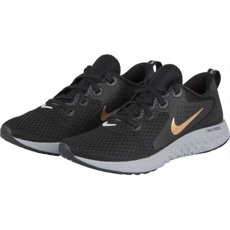 Dámska bežecká obuv - Nike REBEL LEGEND REACT - 3