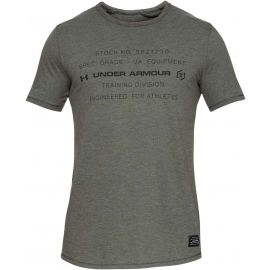 Under Armour SPORTSTYLE TRIBLEND GRAPHIC - Herren T-Shirt