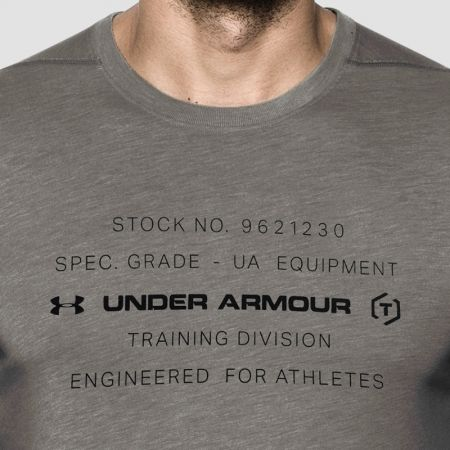 Under Armour UA Sportstyle Tri-Blend