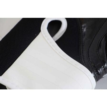 Pánské boxerské rukavice - adidas HYBRID 75 - 6