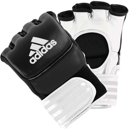 Pánské boxerské rukavice - adidas GRAPPLING ULTIMATE FIGHT GLOVE MMA - 1