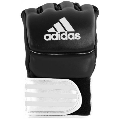 Pánské boxerské rukavice - adidas GRAPPLING ULTIMATE FIGHT GLOVE MMA - 2