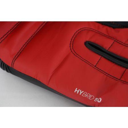 Мъжки боксьорски ръкавици - adidas HYBRID 50 - 5