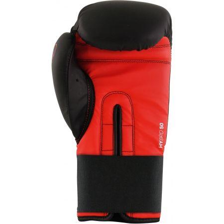 711a189410e Pánské boxerské rukavice - adidas HYBRID 50 - 4