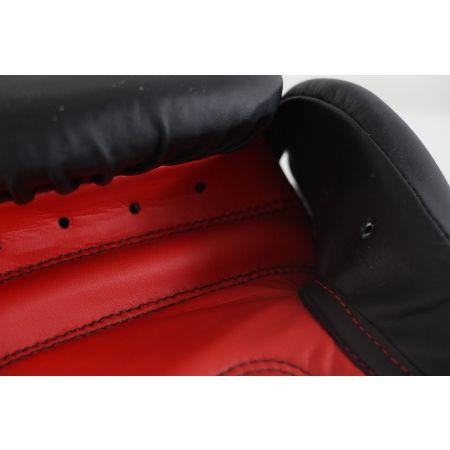 Мъжки боксьорски ръкавици - adidas HYBRID 50 - 7