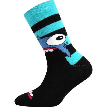 Детски чорапи - Voxx S-OBLUDIK - 2