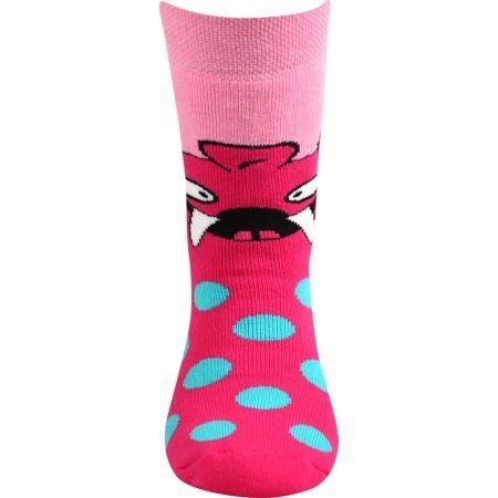Детски чорапи - Voxx S-OBLUDIK - 3