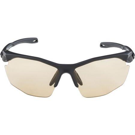 Unisex  slnečné okuliare - Alpina Sports TWIST FIVE HR VL+ - 2
