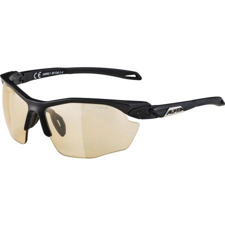 Unisex  slnečné okuliare - Alpina Sports TWIST FIVE HR VL+ - 1