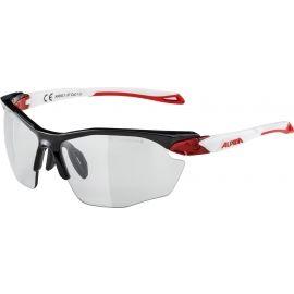 Alpina Sports TWIST FIVE HR VL+ - Unisex sluneční brýle