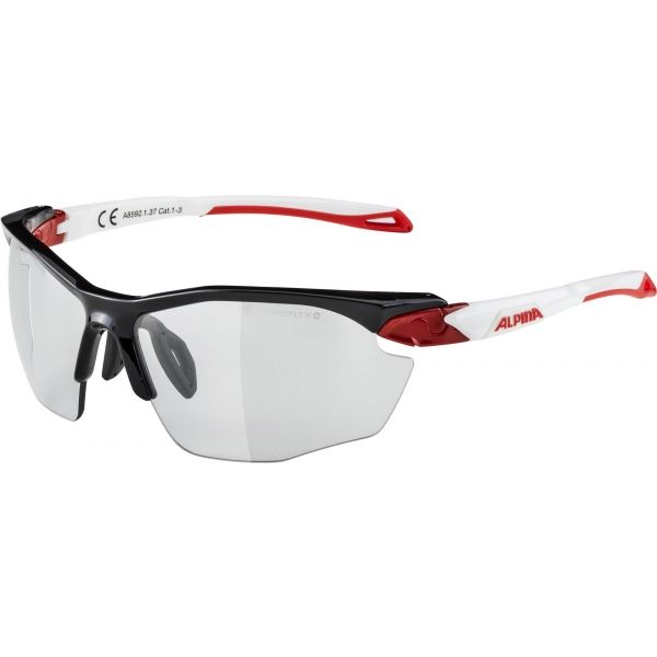 2c5b85d7b Alpina Sports TWIST FIVE HR VL - Unisex slnečné okuliare