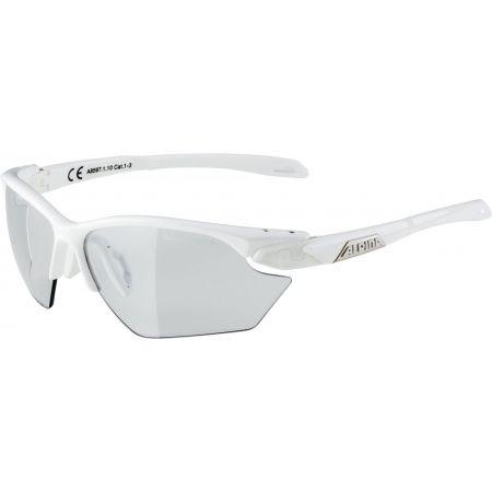 Alpina Sports TWIST FIVE HR S VL+ - Unisex  slnečné okuliare