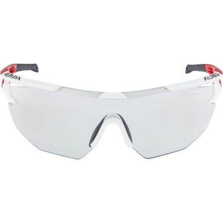 Unisex sluneční brýle - Alpina Sports EYE-5 SHIELD VL+ - 2